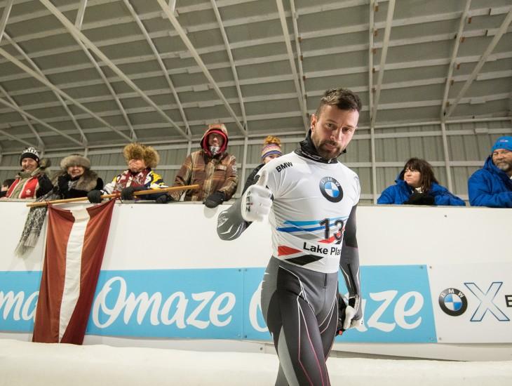 Martinam Dukuram ceturtā vieta Vinterbergā