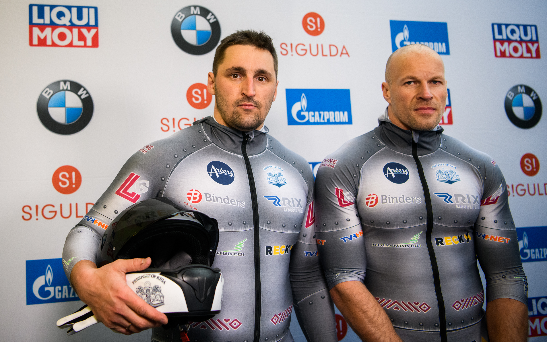 Latvija uz Pasaules čempionātu dodas ar trīs ekipāžām