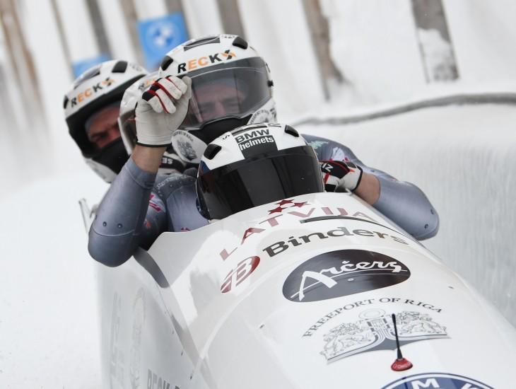 Pie Ķēniņa ezera Frīdrihs izcīna savu 50.uzvaru karjerā, Melbārža četrinieks sestajā vietā