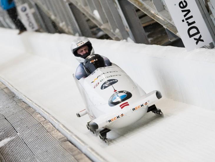 Cīņa par uzvaru Vinterbergā spraiga, Bērziņa ekipāžai devītā vieta pasaules junioru čempionātā
